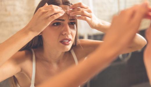 眉間のシワの原因を排除!改善&予防法の実践で徹底対策