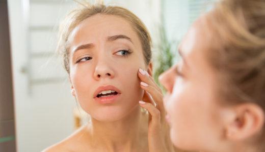 ザラザラ肌に悩む人へ!悪化を防ぎ目立たなくする方法を押さえよう